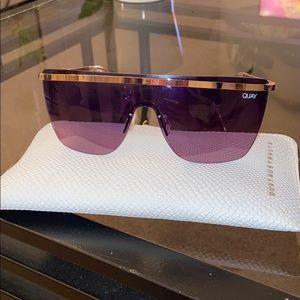 Quay Australian Sunglasses